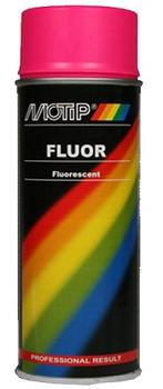 Motip Flourescerende Spray