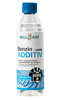 Bell Add Benzin Additiv