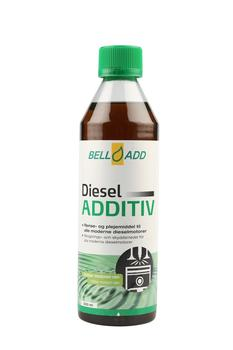 Bell Add Diesel Additiv