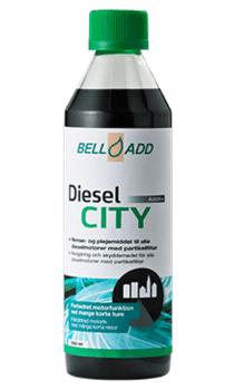 Bell Add Diesel City Additiv