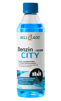 Bell Add Benzin City Additiv