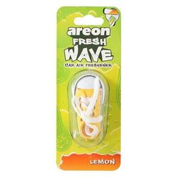 Luftfrisker, Areon Fresh Wave, Citron