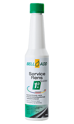 Bell Add Servicerens 1D+