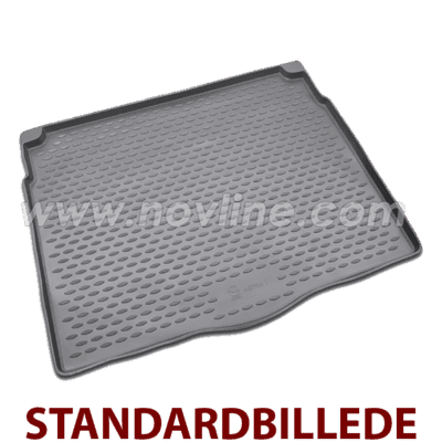 Bagagerumsbakke Citroen C4 Grand Picasso 09 2006