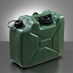 Jerry can benzindunk 10L