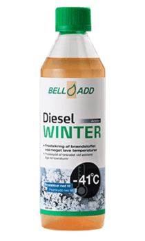 Bell Add Diesel Winter