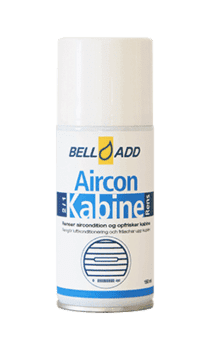 Bell Add Aircon Kabinerens