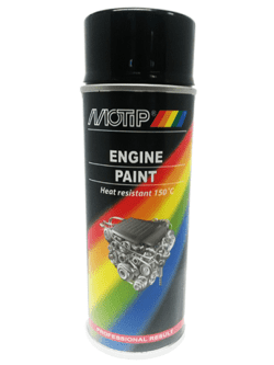 Motip Engine Paint / Motormaling