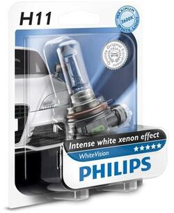 Philips WhiteVision H11